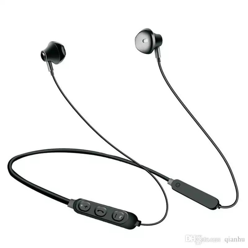 New Stylish A10 Sport Wireless Headset Neck Band Earphones