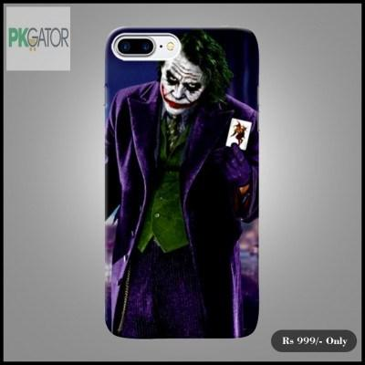 New Exclusive 3D Customize Joker Case Series For Huawei - Pkgator