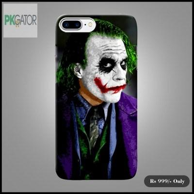 New Exclusive 3D Customize Joker Series For Oppo - Pkgator