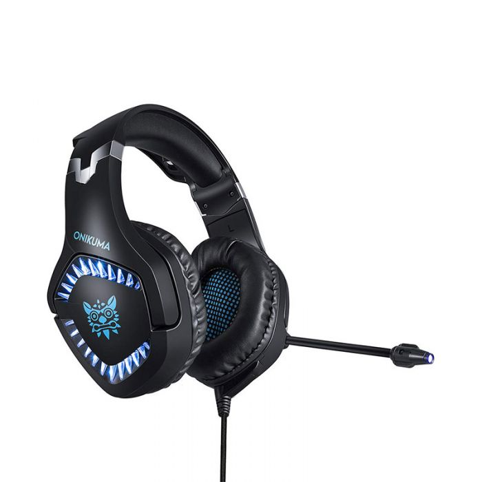 New Exclusive ONIKUMA K1 Pro Wired Headphone With Mic For Gaming - Pkgator
