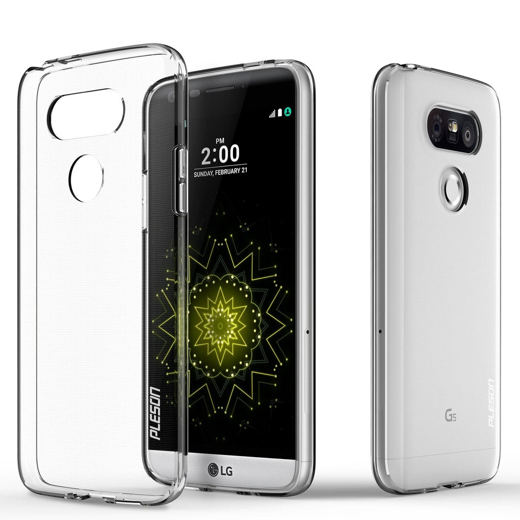 New Exclusive TPU Soft Silicon Phone Cover For LG