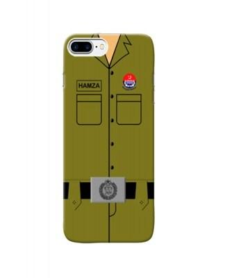 New Exclusive 3D Customize Police Case Series For Huawei - Pkgator