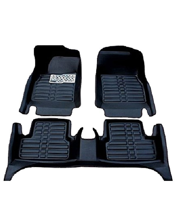 New Best Quality Prius 2014 floor Matts Black 5D