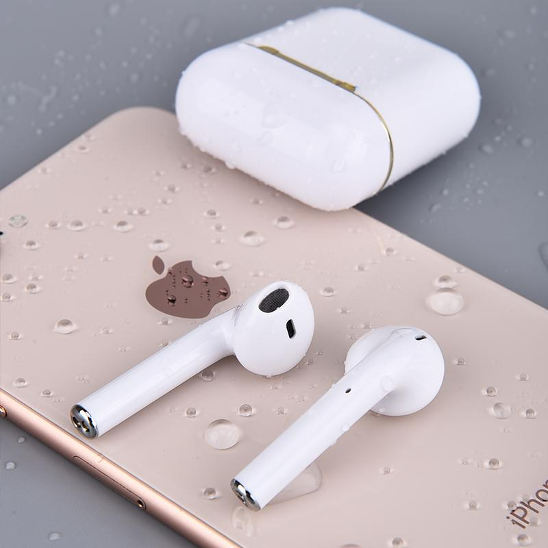 Stylo Mini Airpod Tws I99 Stereo Wireless Bluetooth Earphones - Pkgator