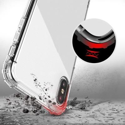New Stylish Anti Shock Soft Silicon High Quality Phone Case For iPhone - Pkgator