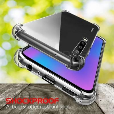 New Stylish Anti Shock Soft Silicon High Quality Phone Case For Oppo - Pkgator
