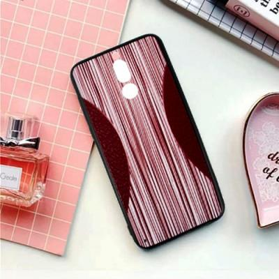 Luxury Wooden Texture 3D Paint mobile cover for Huawei - Pkgator