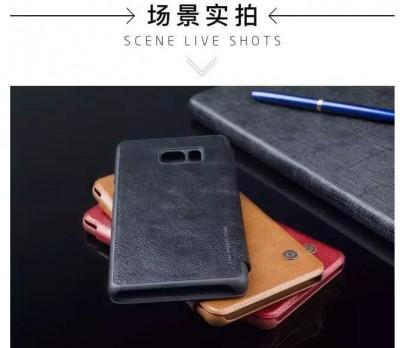Luxury Genuine Premium Leather Flip G Case For iPhone - Pkgator