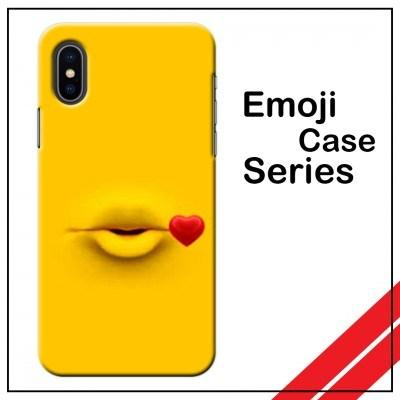 Exclusive 3D Customize Emoji Case Series For iPhone - Pkgator