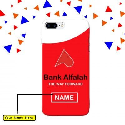 Customize Bank Case Series For iPhone