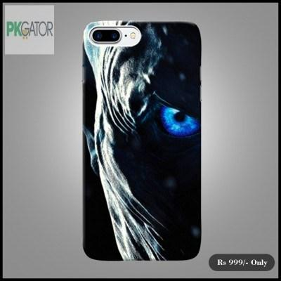 Exclusive 3D Customize GOT Case Series For iPhone - Pkgator