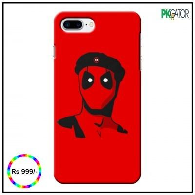 Customize SPY Case Series For iPhone