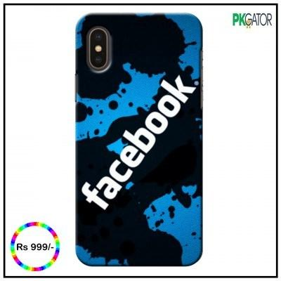 New Exclusive 3D Customize Facebook Case Series For iPhone - Pkgator