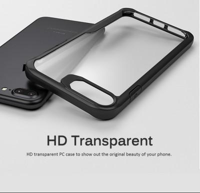 New Exclusive iPaky Custom Transparent TPU Bumper Mobile Case For Vivo - Pkgator