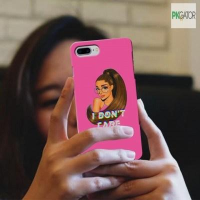 Customize Fancy Case Series For iPhone