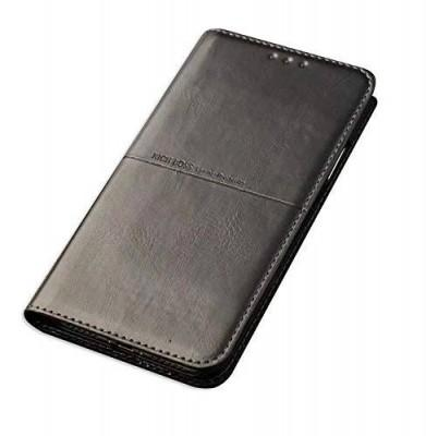 Leather Cash & Cards Holder Cell Phone Case for iPhone - Pkgator
