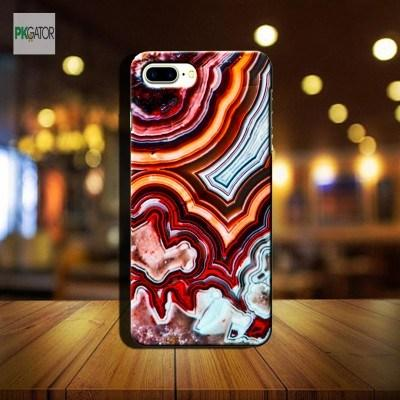 New Exclusive 3D Customize Marble Case Series For iPhone - Pkgator