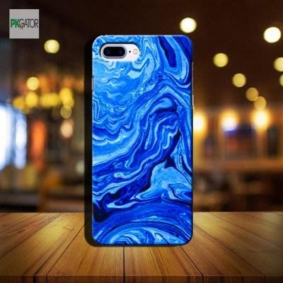 Customize Marble Case Series For iPhone