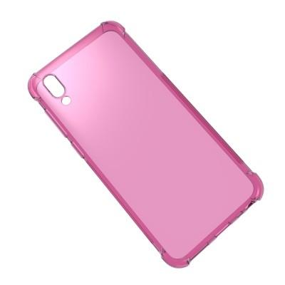 New Matte Soft Silicone Transparent Mobile Phone Case For Huawei - Pkgator