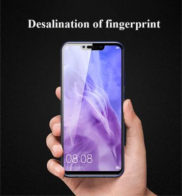 New Trendy 9H Anti-Burst Glass Phone Screen Protector For Samsung - Pkgator