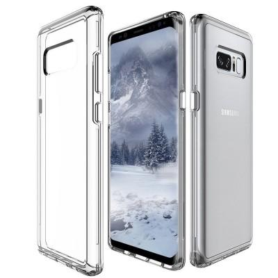 New Comer TPU With Dust Play Phone Cover For iPhone - Pkgator