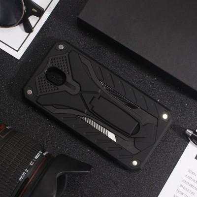Luxury Hybrid Hard Shockproof Armor Phone Case for Oppo - Pkgator