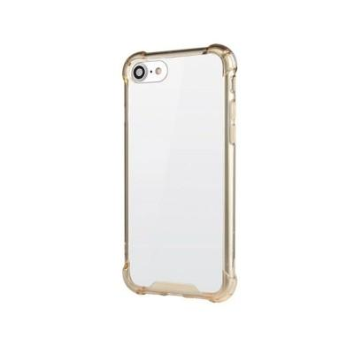 Luxury Acrylic Anti Shock Transparent Mobile Cover For Huawei - Pkgator