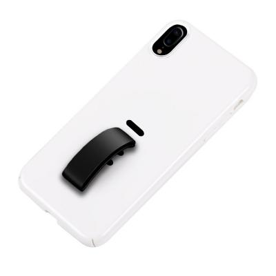 Rubber Ring Latest Soft Silicone Mobile Case For iPhone - Pkgator