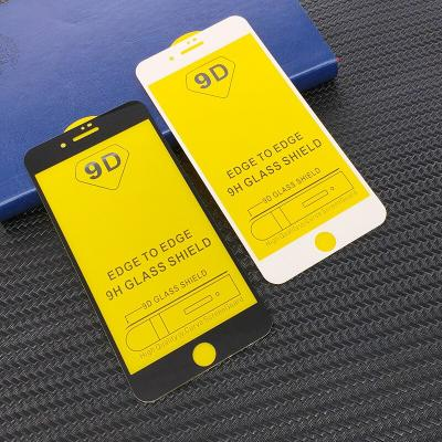 New Latest Trendy 9D Screen Protector Glass For Samsung - Pkgator