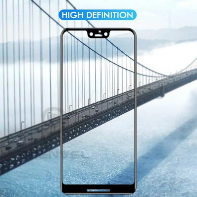 New Latest Shiny 5D Screen Protector Glass For Samsung - Pkgator