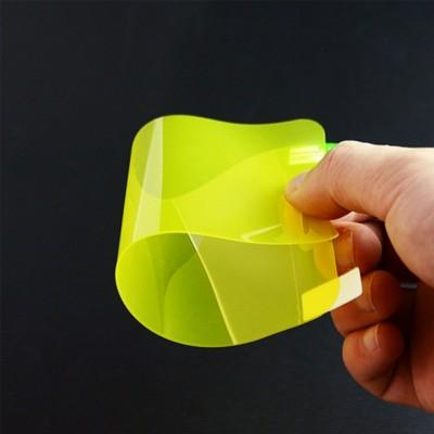 New Shiny Jelly Sheet Mobile Protector For iPhone - Pkgator