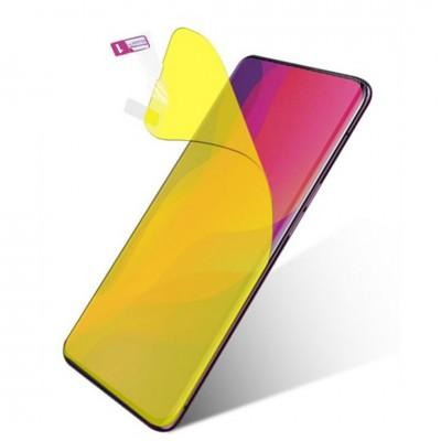 New Shiny Jelly Sheet Mobile Protector For iPhone