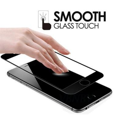 New High definition Front Glass Screen Protector For iPhone - Pkgator