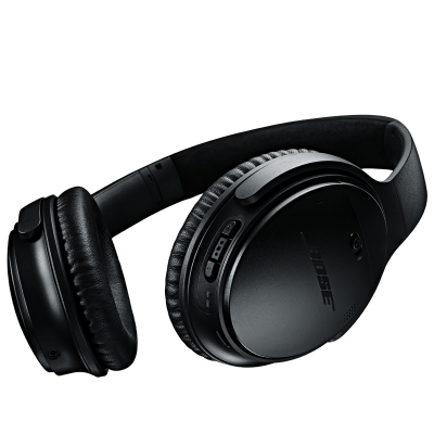 New Exclusive Bose QC35 Wireless Galaxy Headphones For All Smartphones