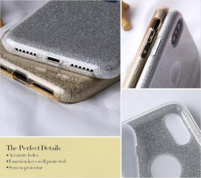 New Exclusive 3 Layer Fashion Style Shining Glitter Phone Case for iPhone - Pkgator