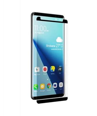 New Stylish Best 4D Curved Mini Glass Protector for Samsung - Pkgator