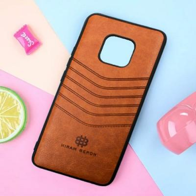 New Genuine Leather Luxury Ultra-thin  Mobile Case For Huawei - Pkgator
