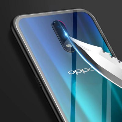 Magnetic Case For Oppo F7, F9, F11 Pro | PkGator - Pkgator