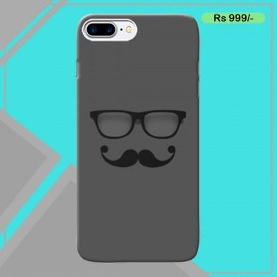 Customize Beard Case Series For iPhone