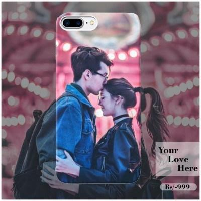 Exclusive 3D Customize Love Case Series For iPhone - Pkgator