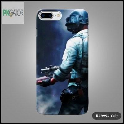 New Exclusive 3D Customize PUBG Case Series For Samsung - Pkgator