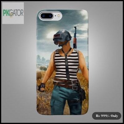 Customize PUBG Case Series For iPhone 6/6S