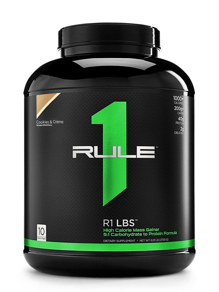 New Rule 1 10 servings Supplement For Men Women