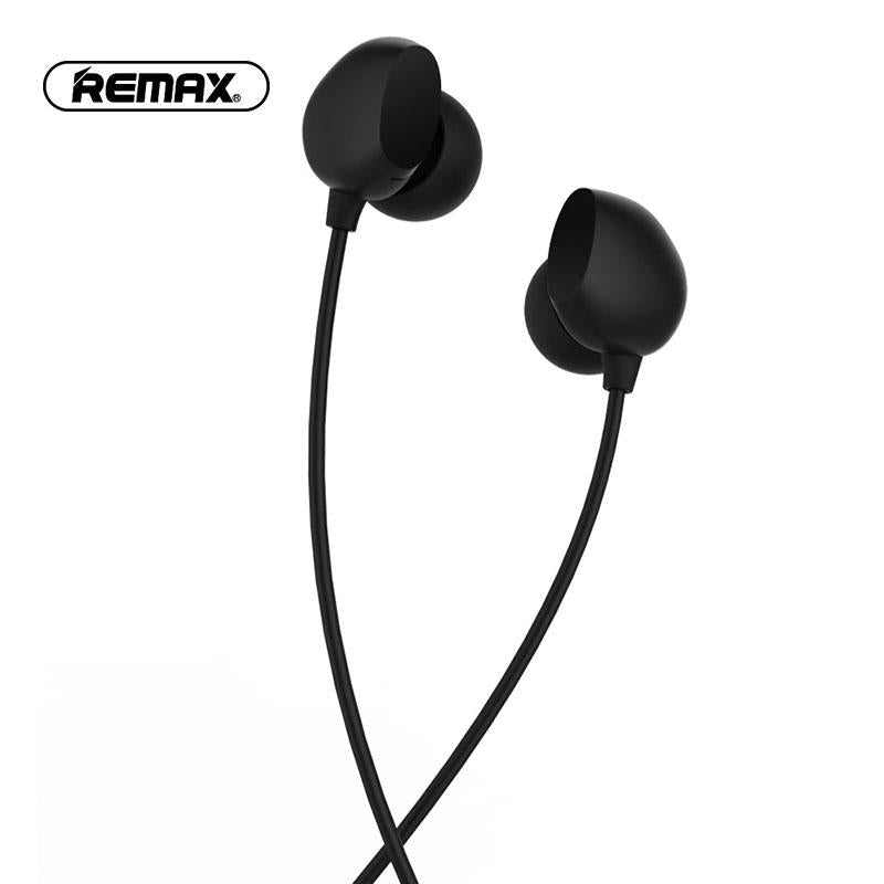 Stylish Remax RM-550 Mobile Phone Call Earphones And Microphone