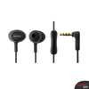 New Trendy REMAX RM-515 In-Ear Music Earphones with Microphone High Sound Quality - Pkgator