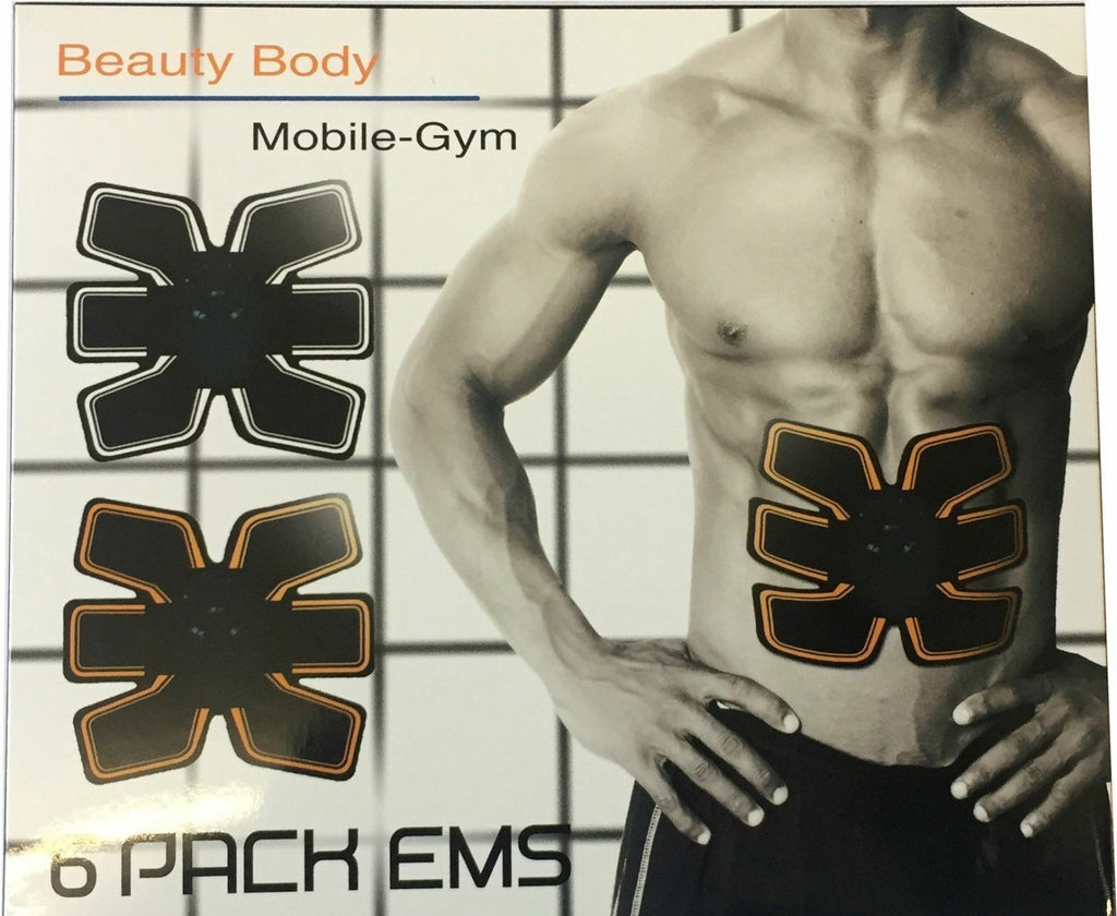 6 packs Ems in pakistan