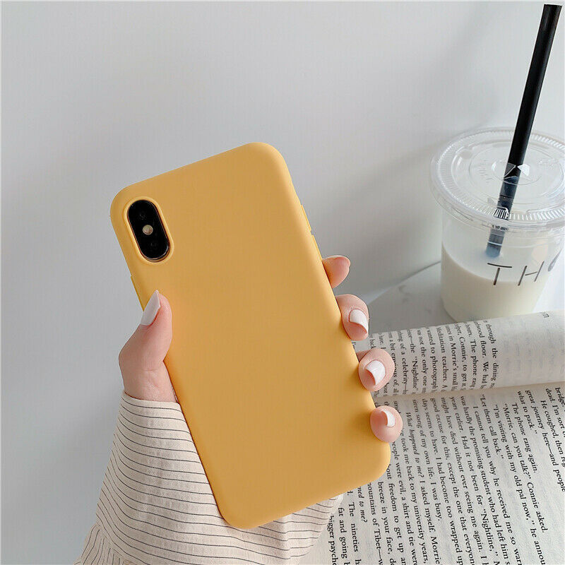 soft silicon case
