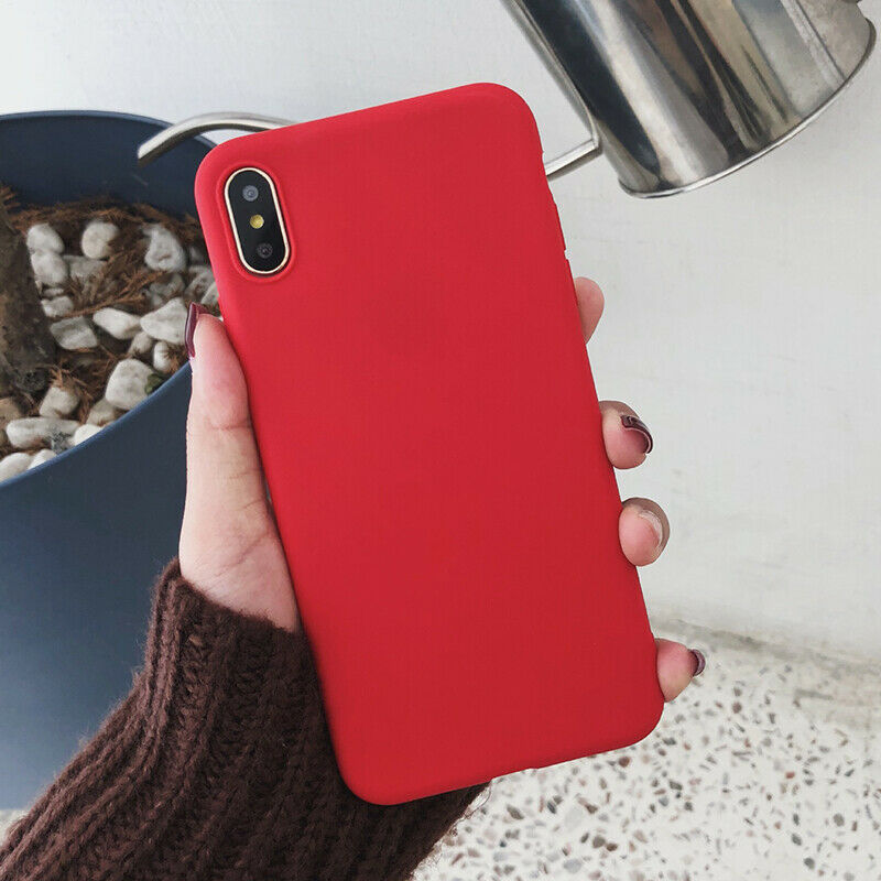 silicon mobile cover