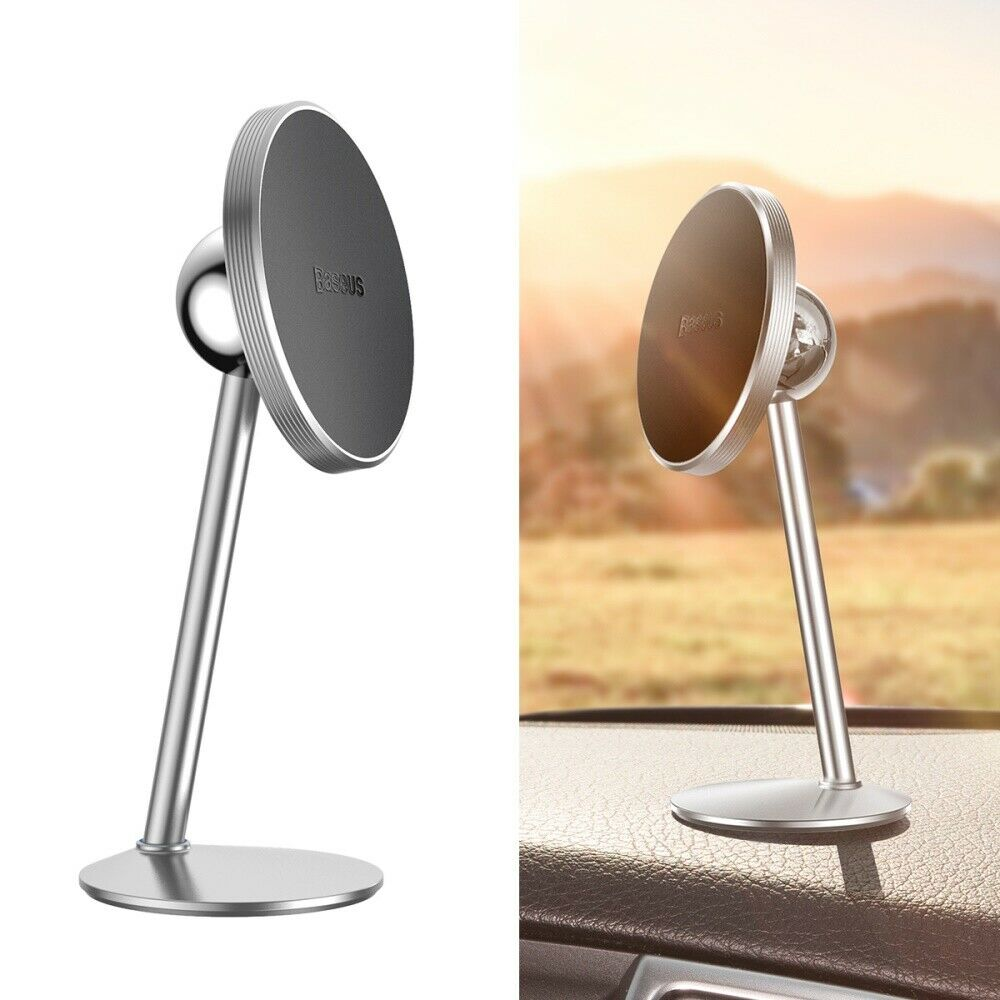 New Baseus Little Sun 360 Rotation Magnetic Car Mount Holder