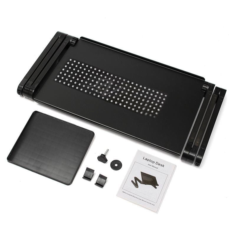 New Exclusive T8 Laptop Slim Cooling Pad Stand